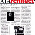 AIArchitect, February 1998